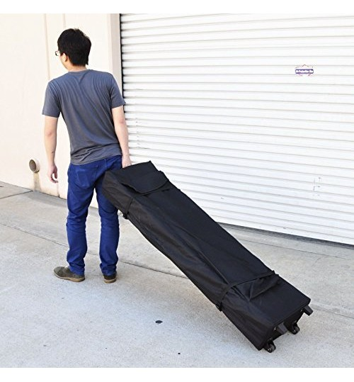 American Phoenix Carry Bag FOR Canopy Tent  10x10 foot Party Tent Gazebo Canopy Commercial Fair Shelter Car Shelter Wedding Party Easy Pop Up - Carry Bag , Only fit for American Phoenix Canopy